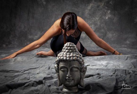 Yin und Restorative Yoga