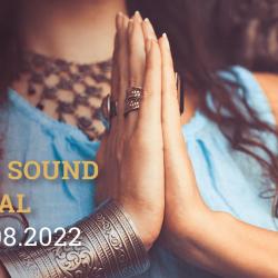 Yoga & Sounds Sauerland vom 12. bis 14. August 2022