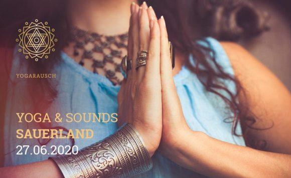 Yoga & Sounds Sauerland